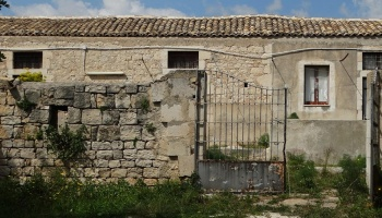 Ispica (RG), 97014, ,Old masseria,For Sale,1005